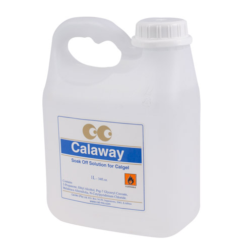 Calgel Calmo Calaway 1 Litre