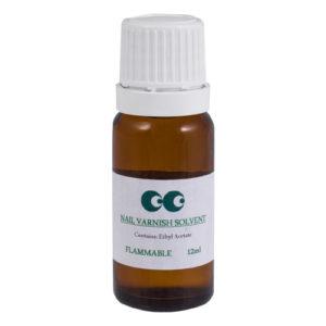 Calgel Calmo NV Solvent