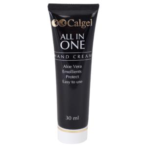 Calgel all in one hand cream