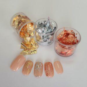 Nail art accessories