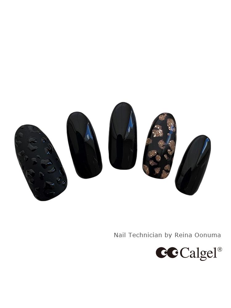 M01BK nail art tips